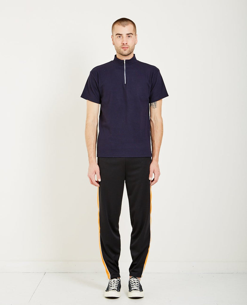 MOCK NECK TEE-HEAD OF STATE-American Rag Cie
