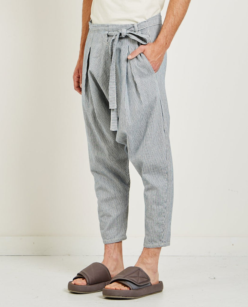 MOMOHIKI PANT-PROSPECTIVE FLOW-American Rag Cie