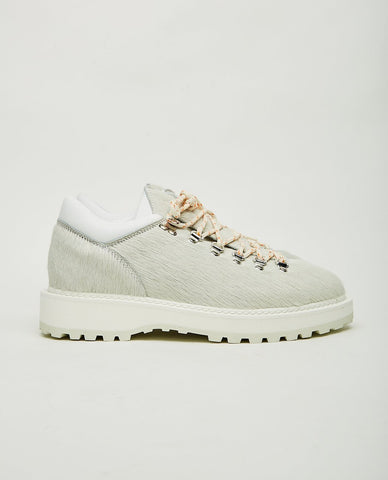 BUSCEMI 40mm Braid Off White