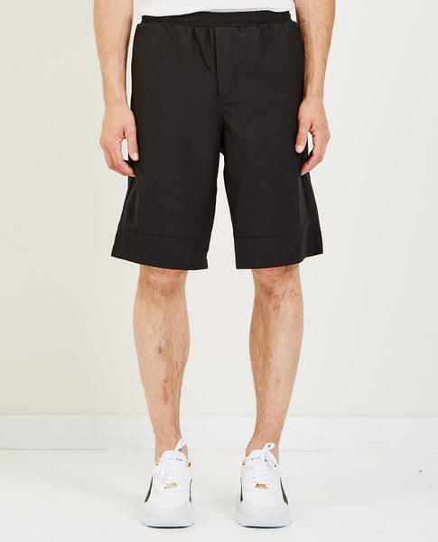 STAMPD MORNING STAR WIDE LEG SHORT