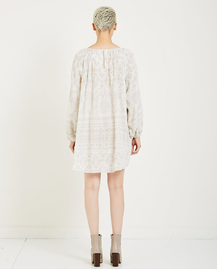 MOROCCAN LUXE DRESS-SPELL & THE GYPSY-American Rag Cie