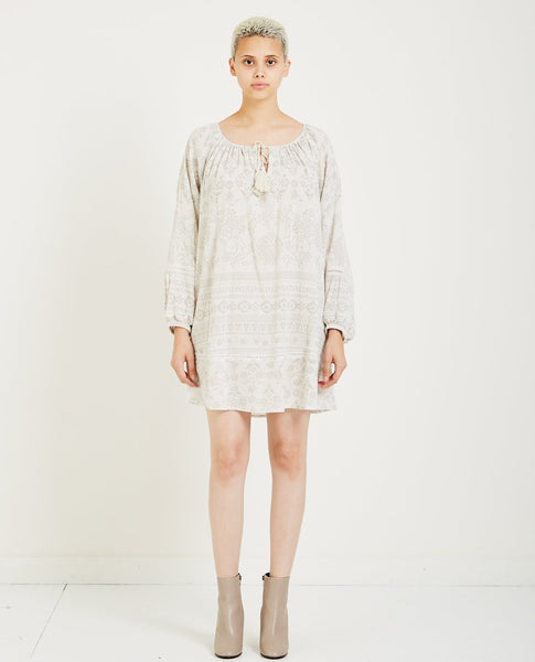 SPELL & THE GYPSY MOROCCAN LUXE DRESS