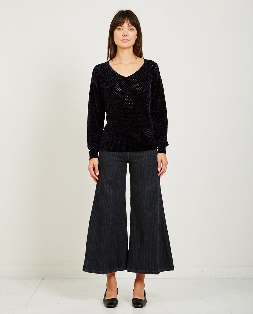 RACHEL COMEY MORTAL TEDDY SWEATER