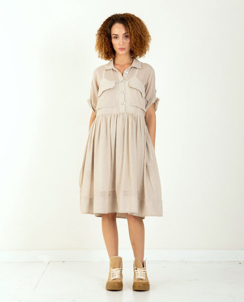 W'MENSWEAR Mosquito Dress