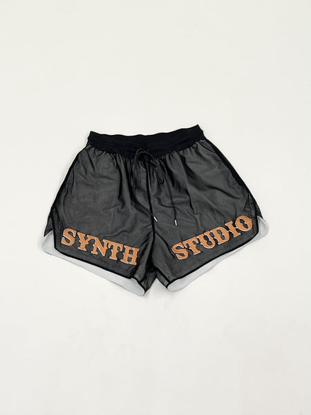 SYNTH Muay Thai Shorts