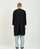 MUGI WOOL LONG COAT-PROSPECTIVE FLOW-American Rag Cie
