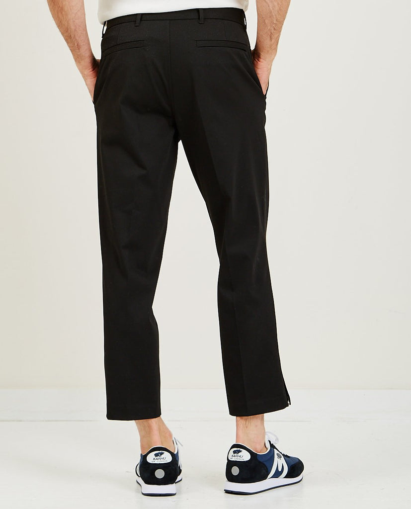 Murphy Crop Pant-SATURDAYS NYC-American Rag Cie