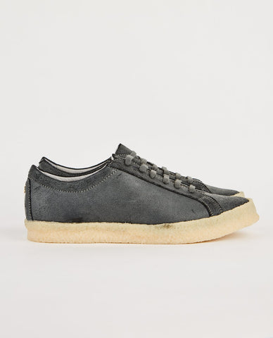 GOLDEN GOOSE DELUXE BRAND SUPERSTAR SNEAKER BLACK & WHITE