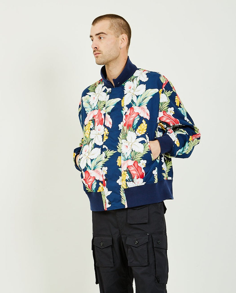 ND Jacket-ENGINEERED GARMENTS-American Rag Cie