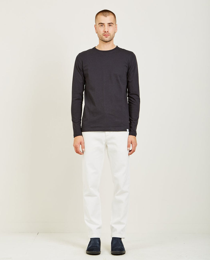 NIELS STANDARD LONG SLEEVE-NORSE PROJECTS-American Rag Cie