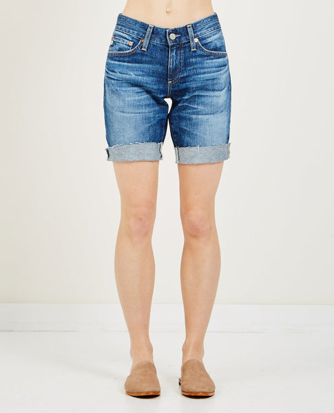 469c535794 AG JEANS NIKKI SHORT 11 YEARS FORTITUDE | AMERICAN RAG CIE