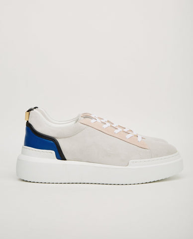 KENZO Leather Tiger Espadrilles