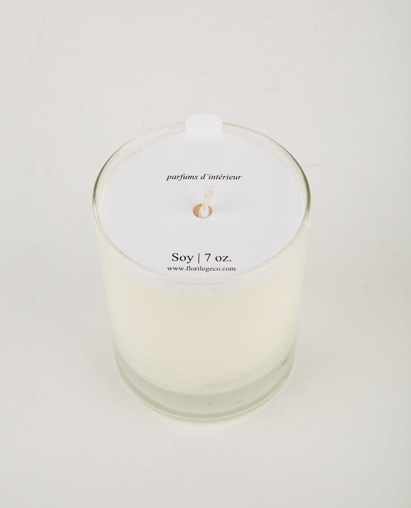 FLORILEGE-NO. 1 L'UNIVERSITE CANDLE-Candles-{option1]