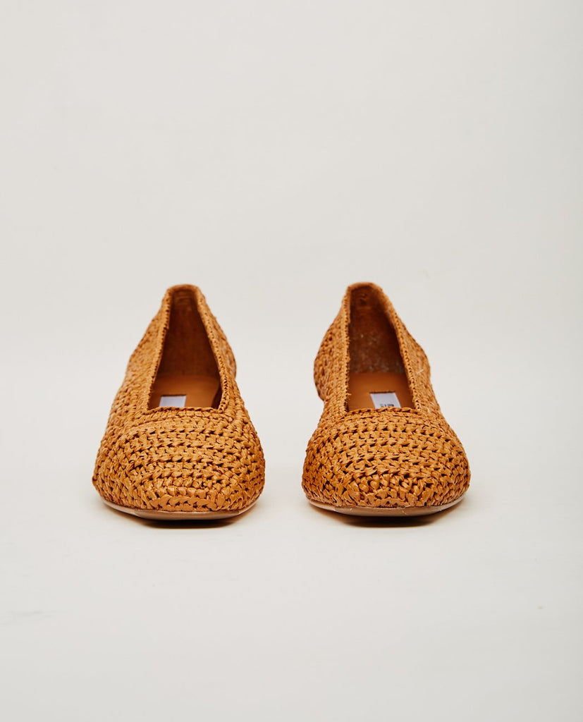 6c2eb10454 MIISTA-NOA RAFFIA LEGNO PUMP-Heels + Wedges-{option1] ...