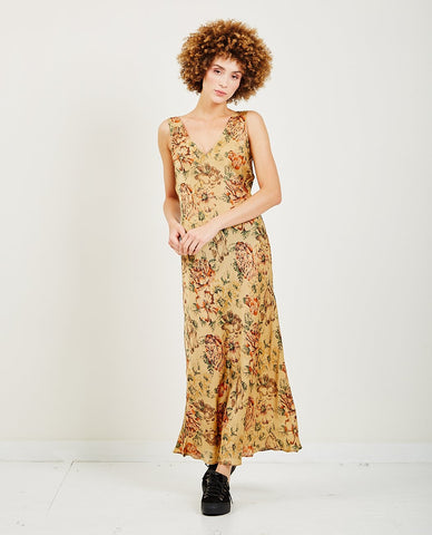 MES DEMOISELLES Sumac Dress