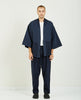 PROSPECTIVE FLOW-NORATO JACKET NAVY-Men Coats + Jackets-{option1]