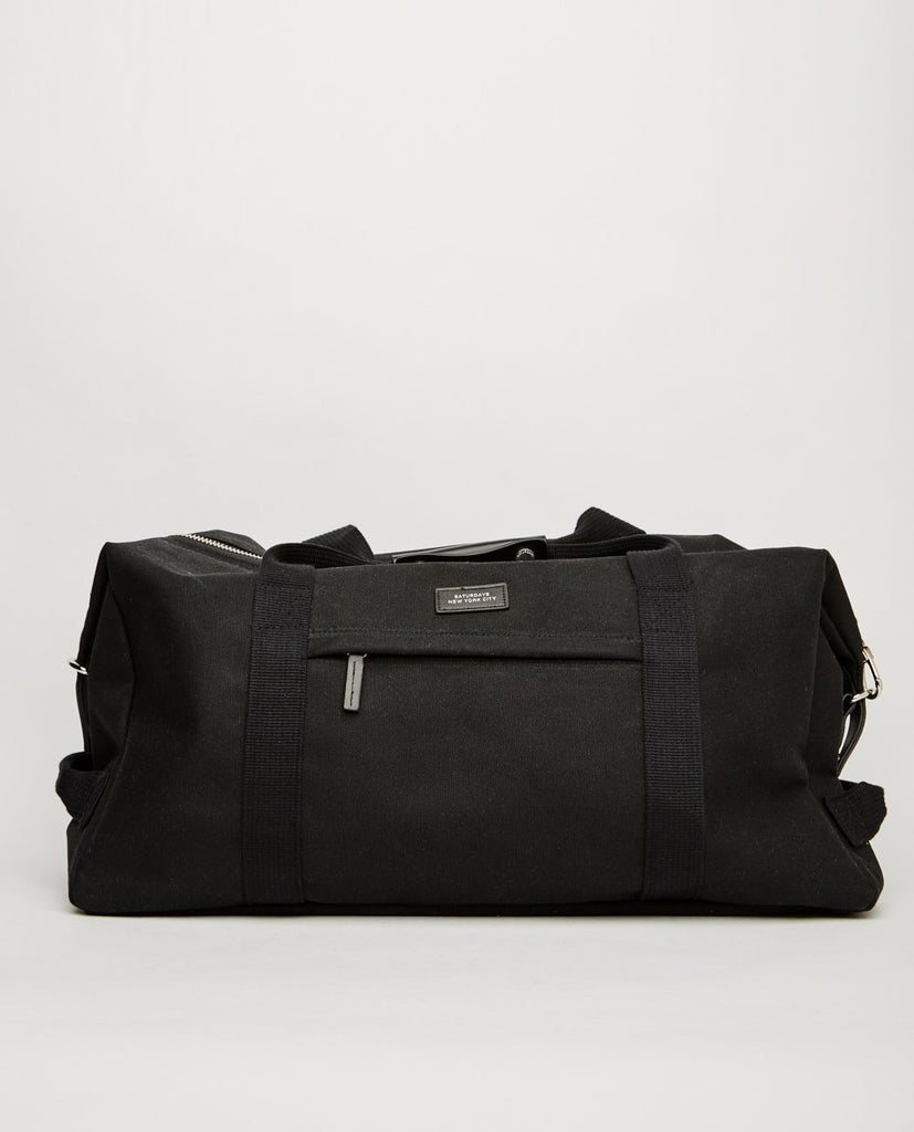 SATURDAYS NYC-NORFOLK HOLD ALL BAG-Men Bags-{option1]