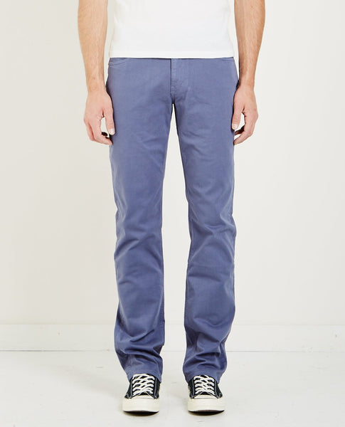 PAIGE NORMANDIE JEANS MOONLIGHT BLUE