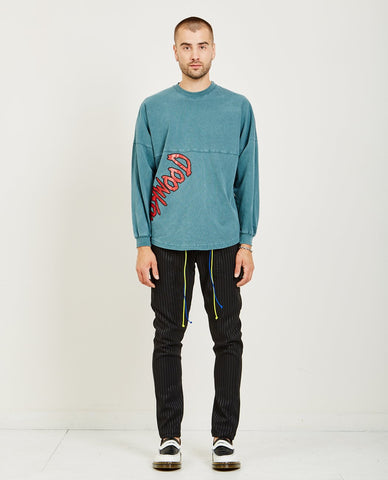 ABASI ROSBOROUGH LONG SLEEVE TEE
