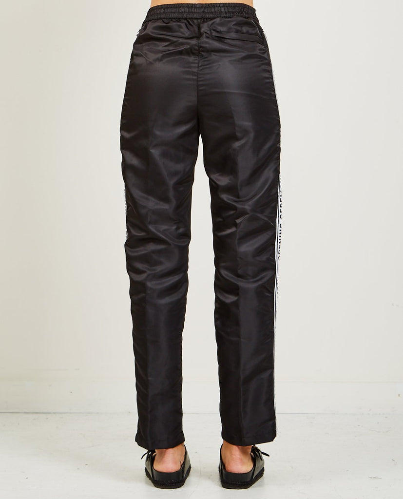 OPENING CEREMONY-NYLON WARM UP PANT-Women Pants-{option1]