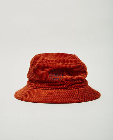 DENIMIST Bucket Hat Orange