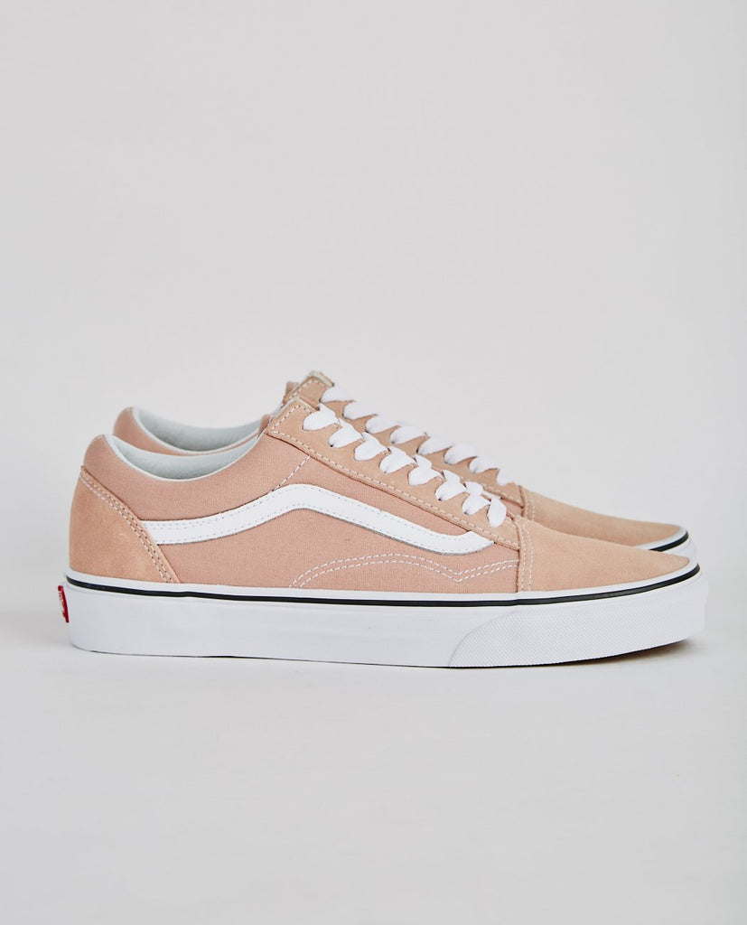 VANS OLD SKOOL MAHOGANY ROSE