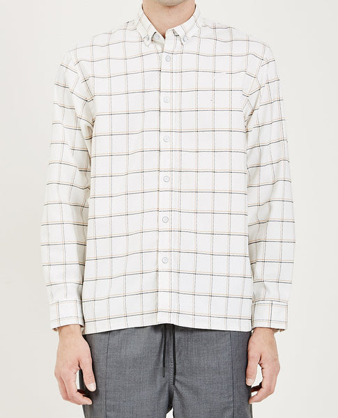 PUBLISH OLIN BUTTON-UP