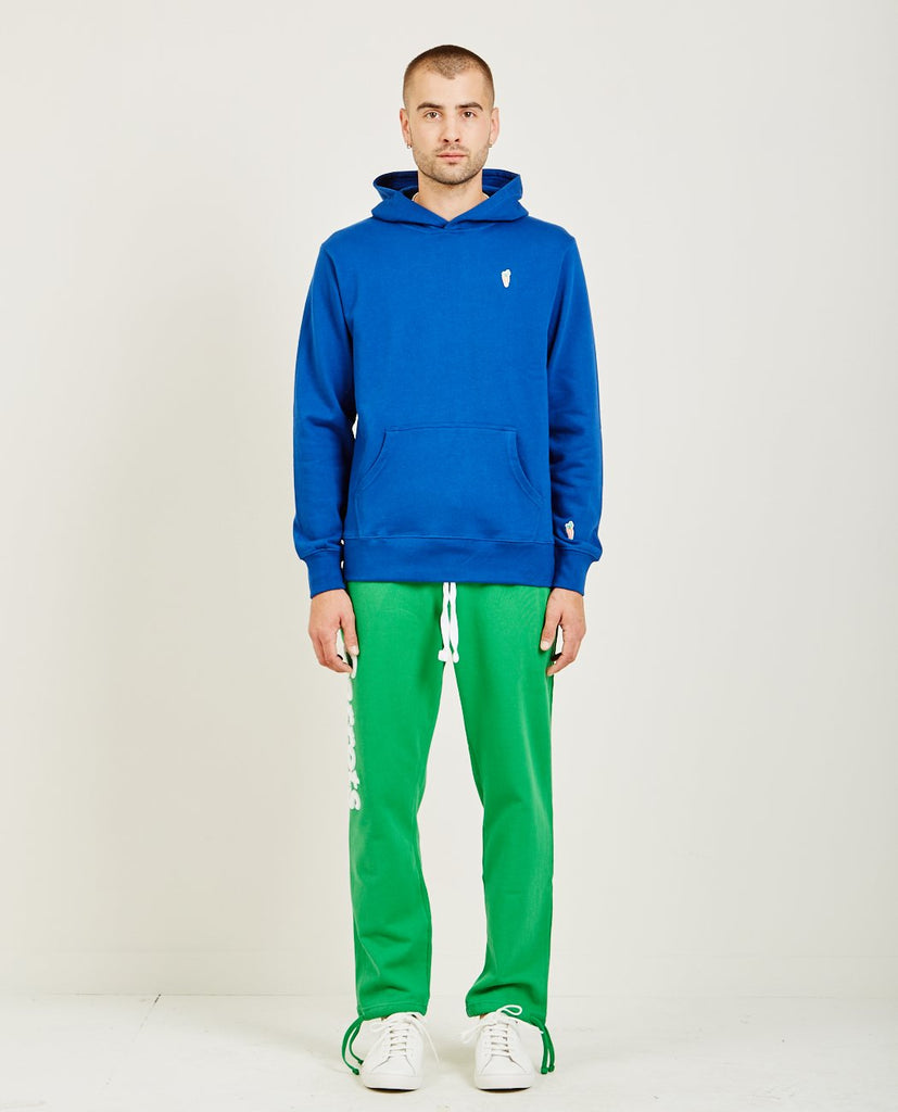 ONE HIT PATCH HOODIE-CARROTS BY ANWAR CARROTS-American Rag Cie