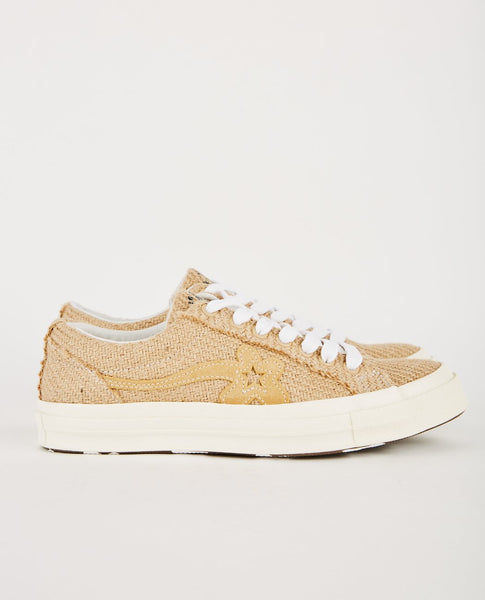 GOLF LE FLEUR* X CONVERSE ONE STAR CURRY (WOMEN'S)