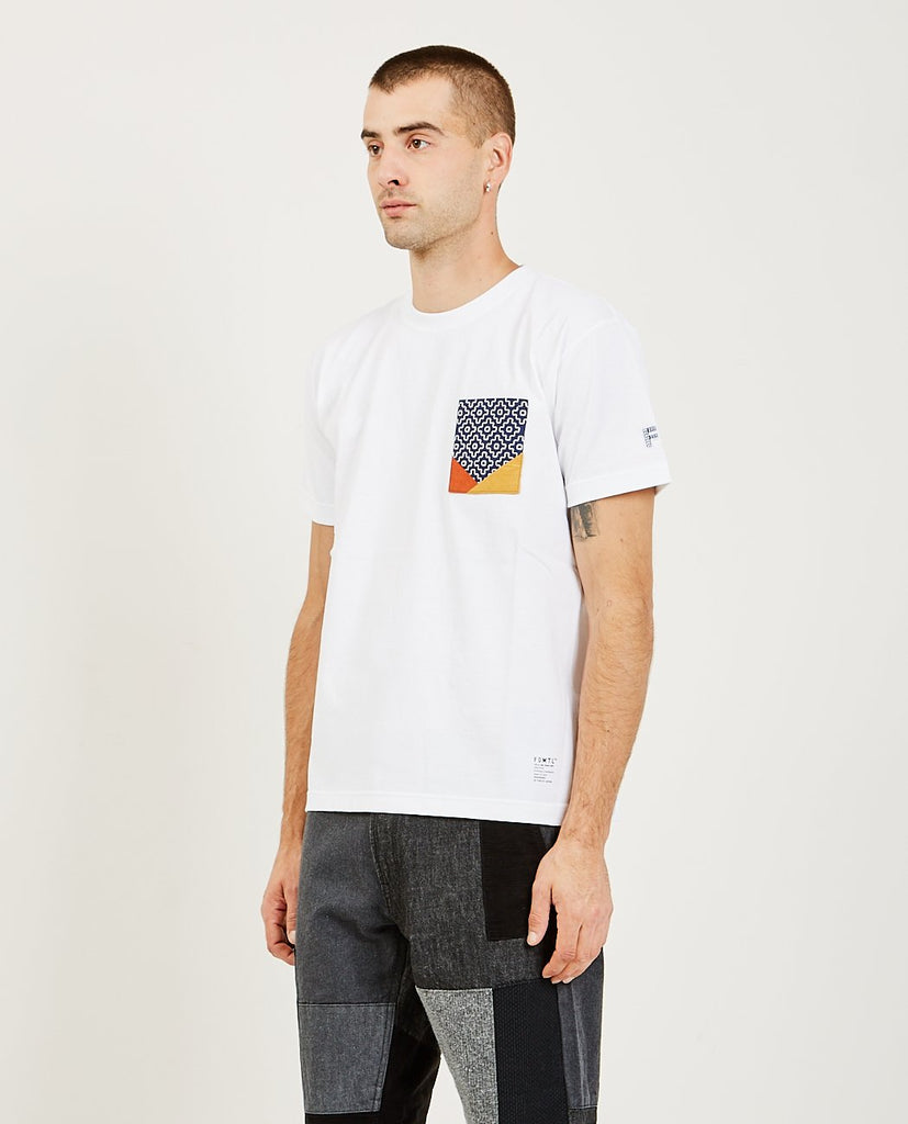 FDMTL-Origami Tee White-Men Tees + Tanks-{option1]
