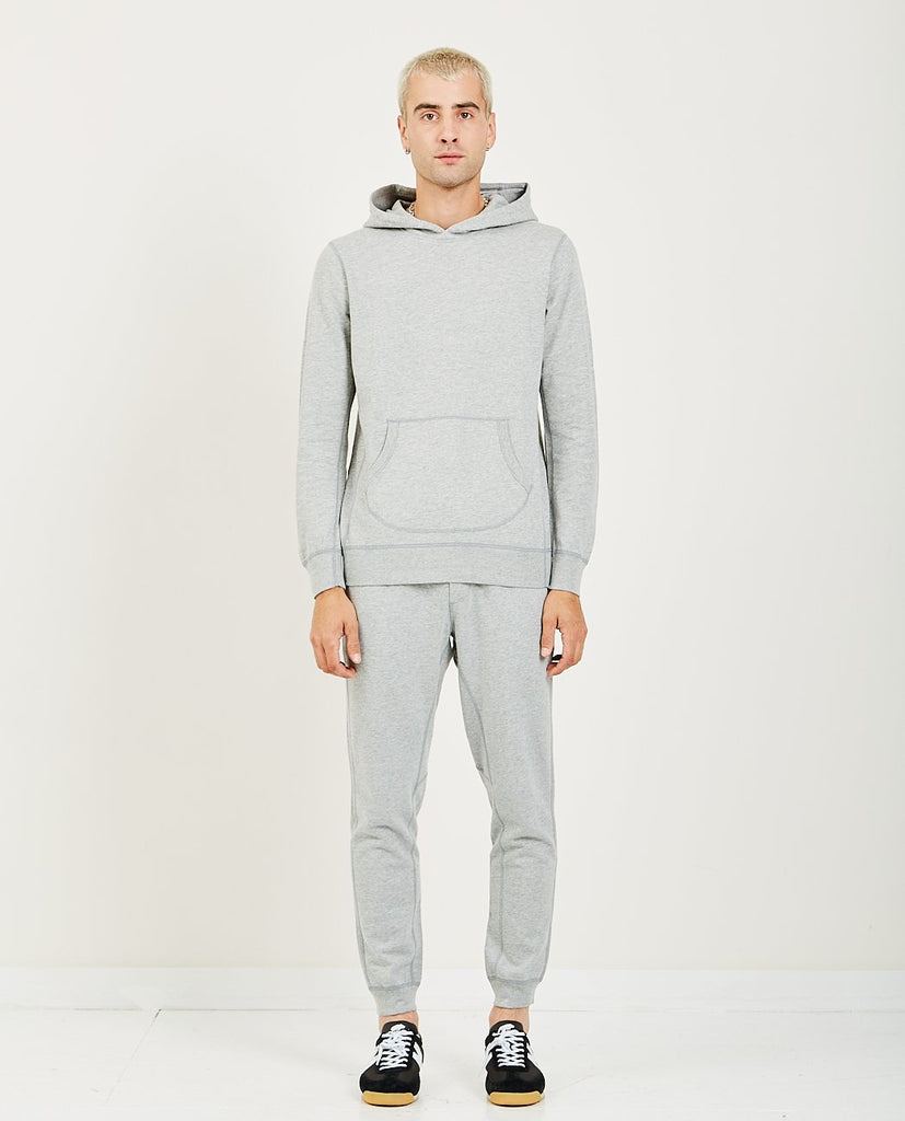 Original Hooded Pullover-WINGS+HORNS-American Rag Cie