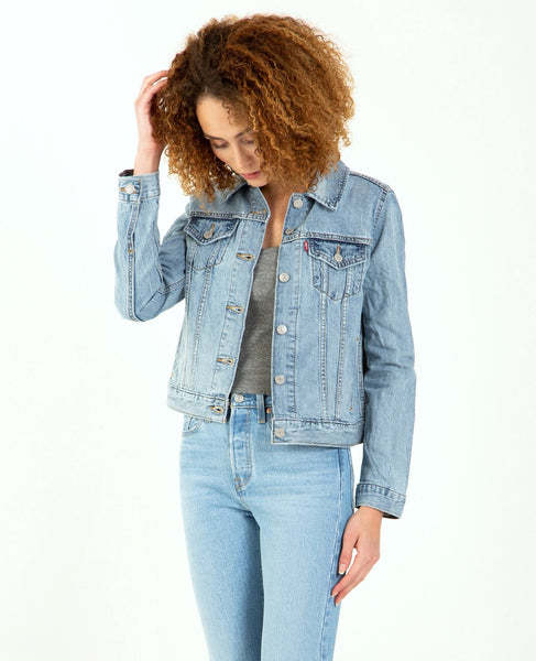 LEVI'S Original Trucker Jacket All Yours