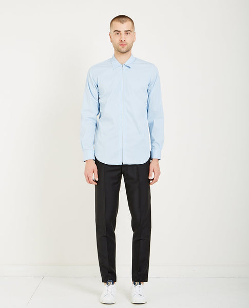 NORSE PROJECTS OSVALD STRETCH COMMUTER SHIRT