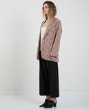 6397-OVERSIZED BLAZER-Women Coats + Jackets-{option1]