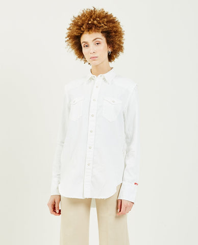MES DEMOISELLES Cartene Shirt