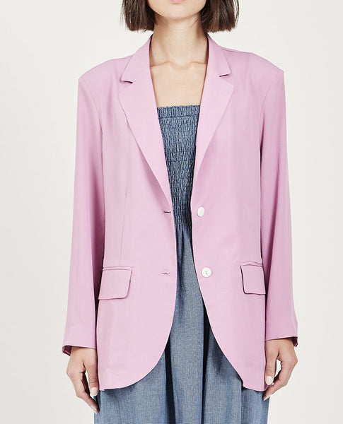MUSED OVERSIZED TAILORED JACKET