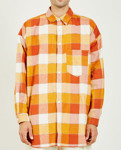 S.K. MANOR HILL OX SHIRT