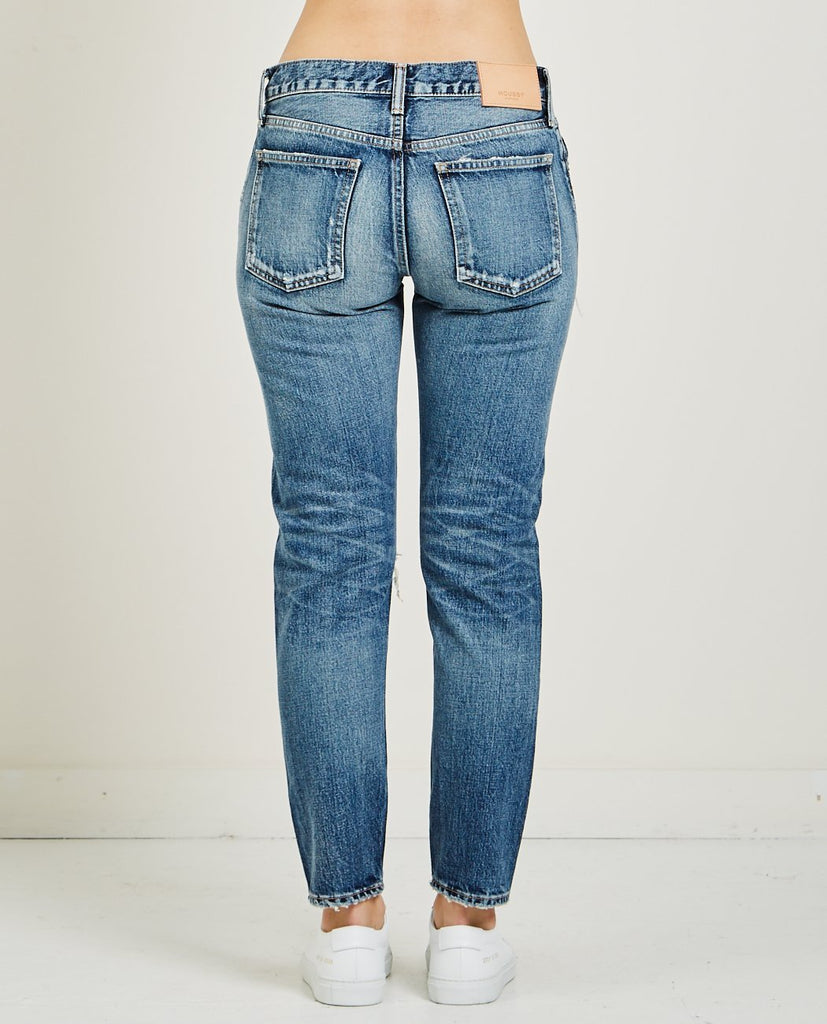 OXNARD TAPERED JEAN-MOUSSY VINTAGE-American Rag Cie