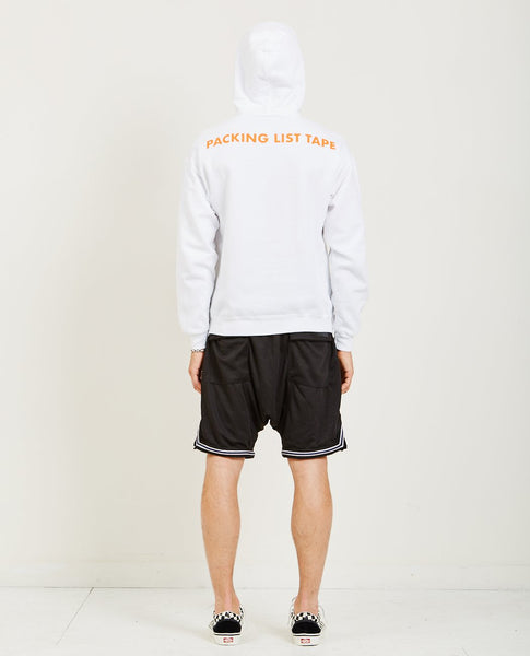 NORWOOD CHAPTERS PACKING TAPE HOODIE