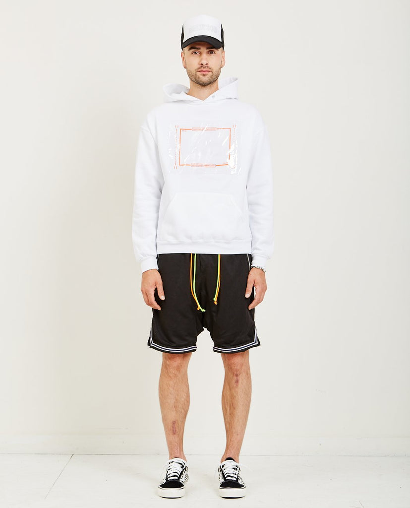 PACKING TAPE HOODIE-NORWOOD CHAPTERS-American Rag Cie
