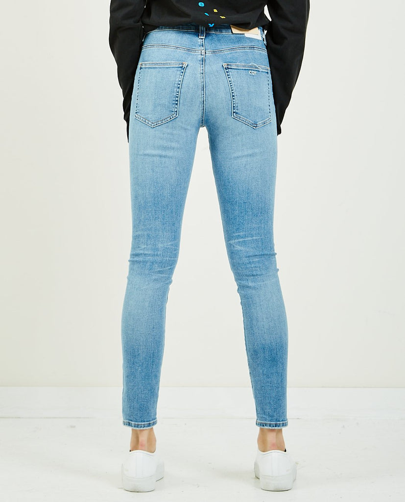 CQY-Palme Jean Lure-Women Skinny-{option1]