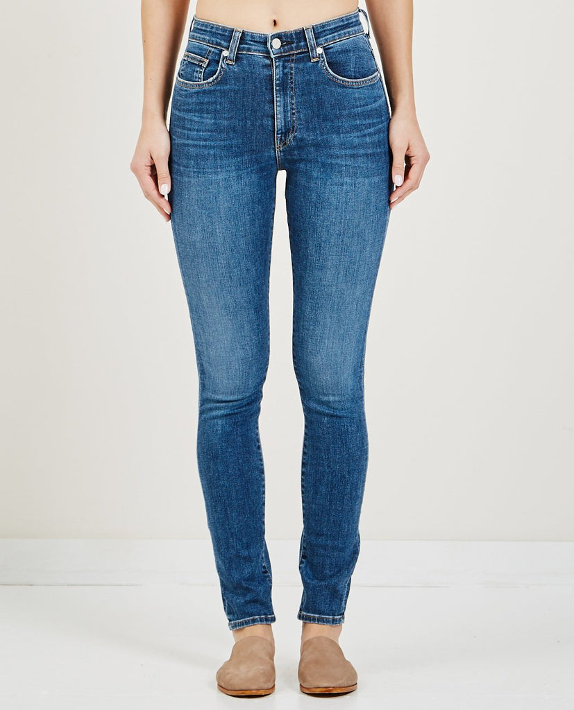 CQY-PALME JEAN SENTIMENT-Women Skinny-{option1]