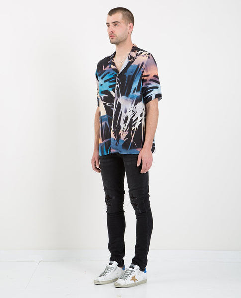 KSUBI PALMS RESORT SHIRT