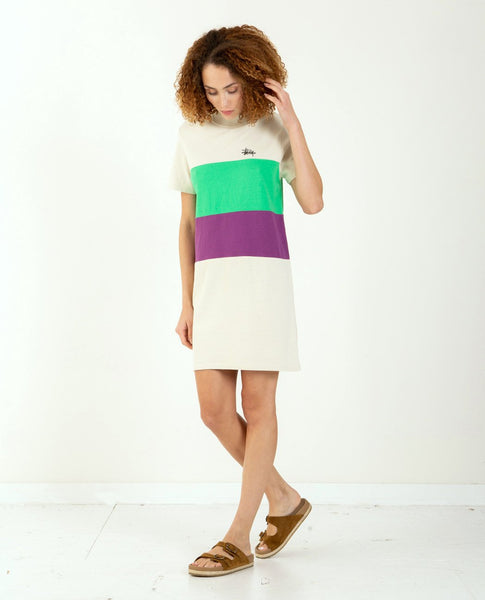 STUSSY Panel Dress