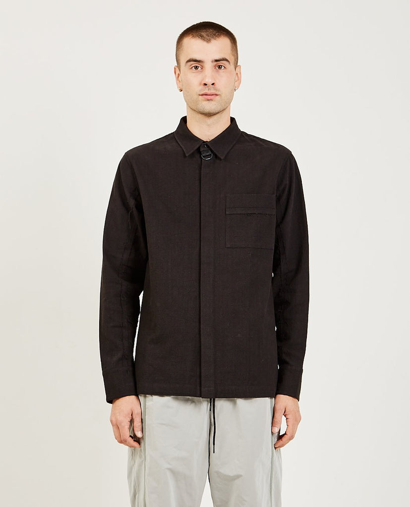 IISE Panel L/S Shirt
