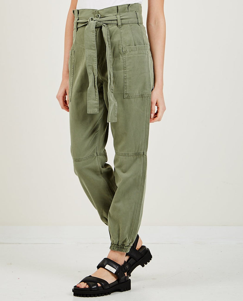 Paperbag Utility Jogger-JOE'S JEANS-American Rag Cie