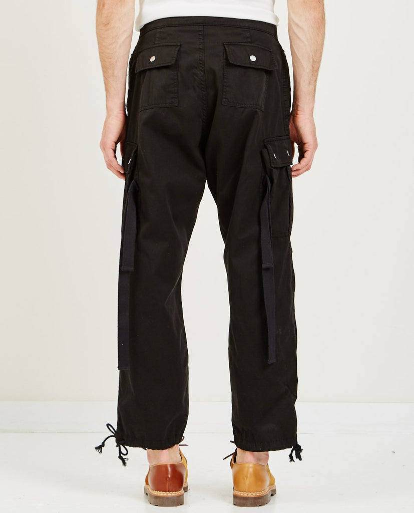 BILLY LOS ANGELES-PARACHUTE PANT-Men Pants-{option1]