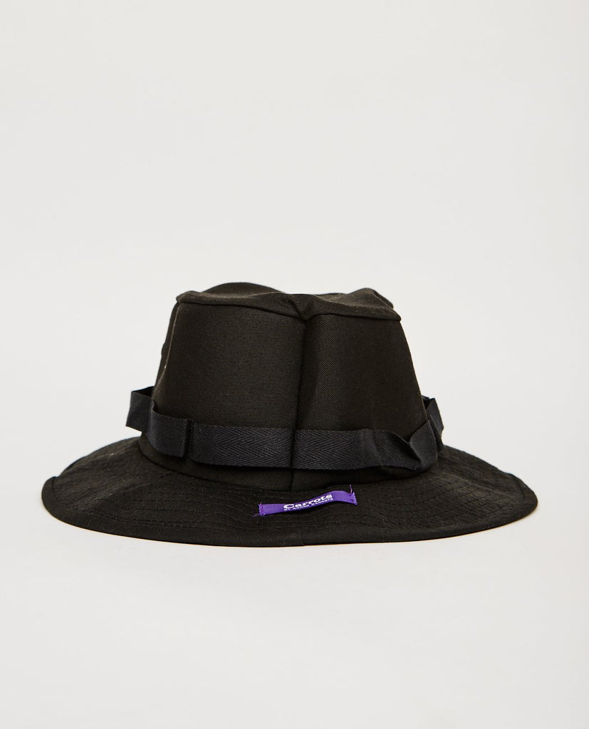 PATCH BUCKET HAT-CARROTS BY ANWAR CARROTS-American Rag Cie
