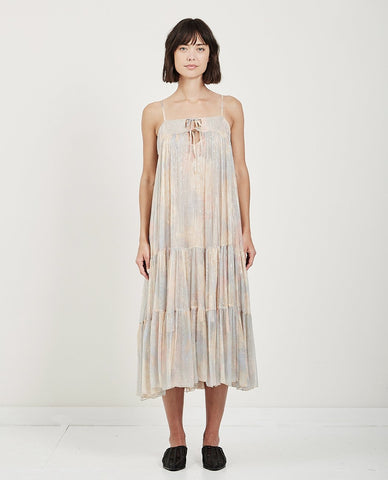 MASSCOB HOLBOX DRESS