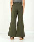 W'MENSWEAR-Peace-N-Patch Pants-SUMMER20 Women Straight-{option1]
